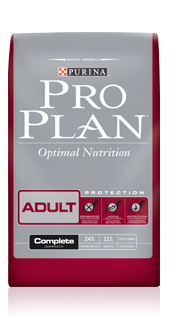 PROPLAN OPTIMAL ADULTO 3 KG / PREMIUN / PURINA / NUTRICIÓN