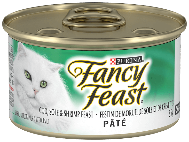 ALIMENTO HUMEDO FANCY FEAST PARA GATOS